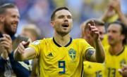 """马库斯伯格采访:瑞典前锋生活在""""泡沫""""中,因为团队合作继续推动世界杯的梦想"""