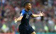 足球明星KYLIAN MBAPPE将向慈善机构捐赠世界杯的收益